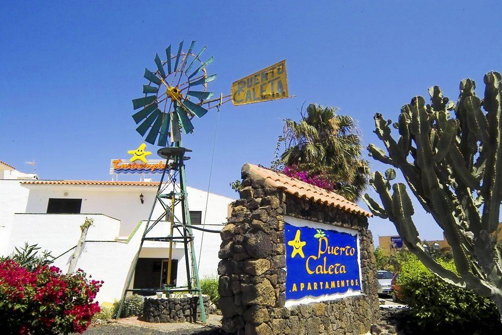 Hotel Blue Sea Puerto Caleta