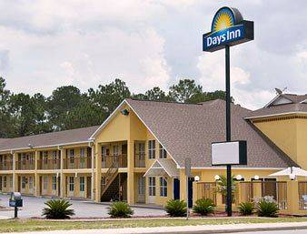 Days Inn Alma Ga