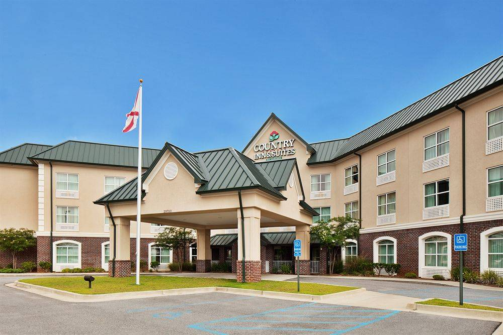Country Inn & Suites By Carlson, Daphne, AL
