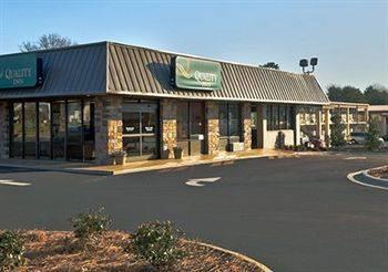 Quality Inn Kernersville