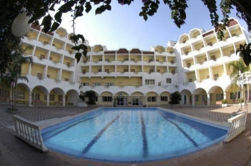 Hotel Aventura Scalea