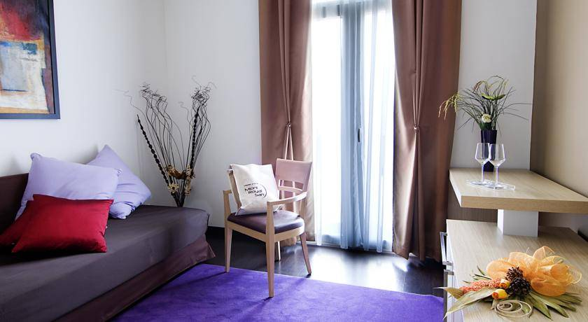 Stay in Montegrotto Terme at the sea booking