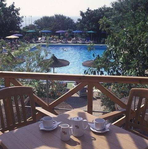 Marina hotel айя напа