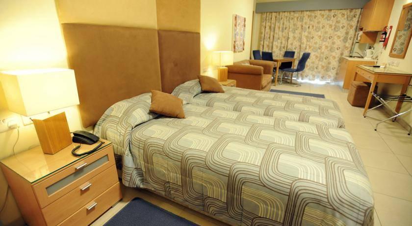 regency plaza hotel case study