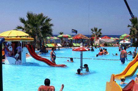 Star beach крит