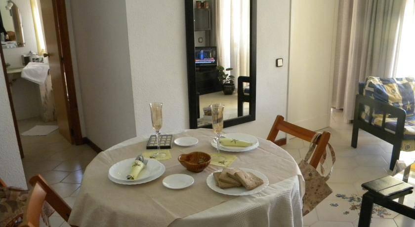 Снять квартиру салоу испания