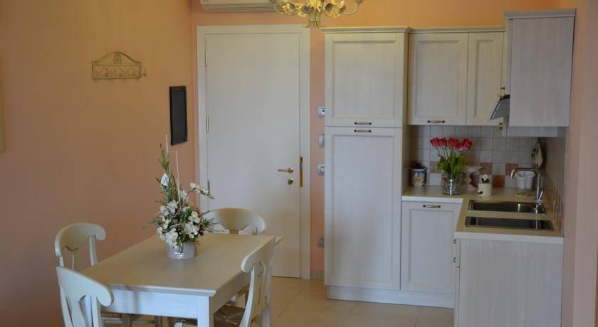 Apartments in Tortoreto rentals