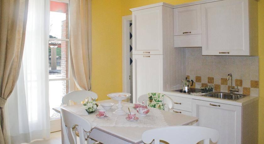 Rent apartment in Tortoreto inexpensively