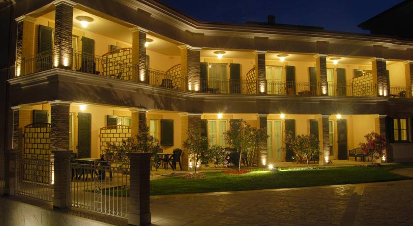 Hôtels Denia Tortoreto