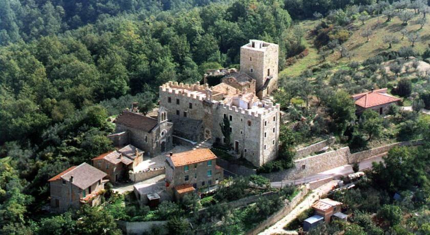 Castelli in Bevagna