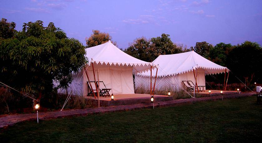 Abrar Palace Wildlife Resort