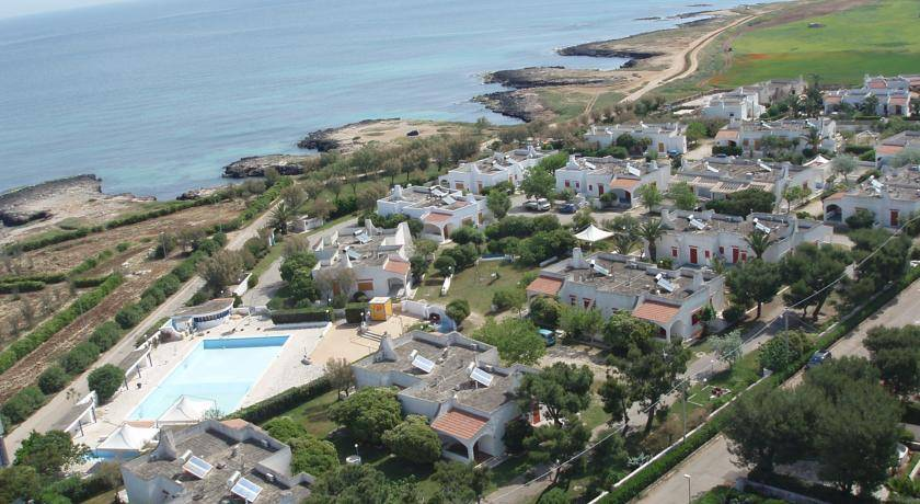 Apartment in Ostuni on the beach to buy