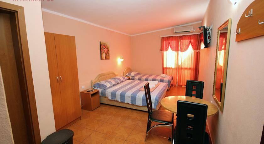 Снять апартаменты в Бари дешево