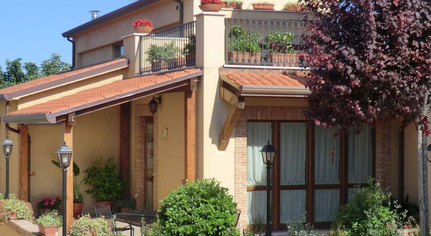 Buy a bungalow in Alba Adriatica inexpensively