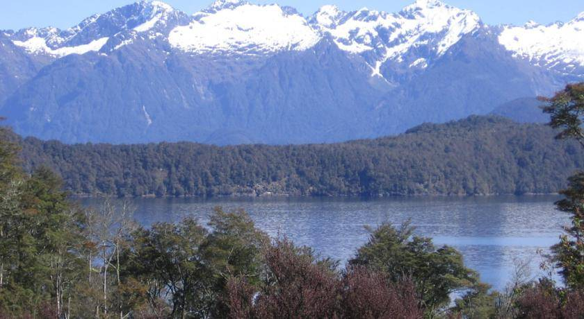 Manapouri lakeview motor inn te anau yeni zelanda en uygun for Manapouri lakeview motor inn
