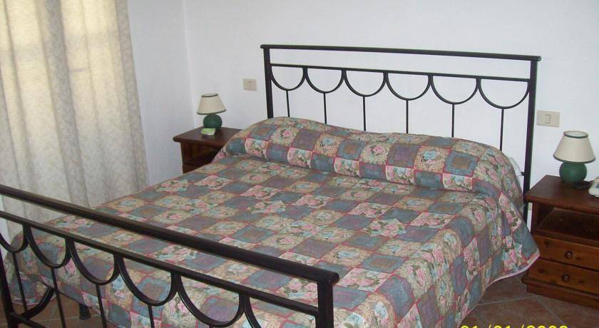 How much is the apartment in Orbetello in euro
