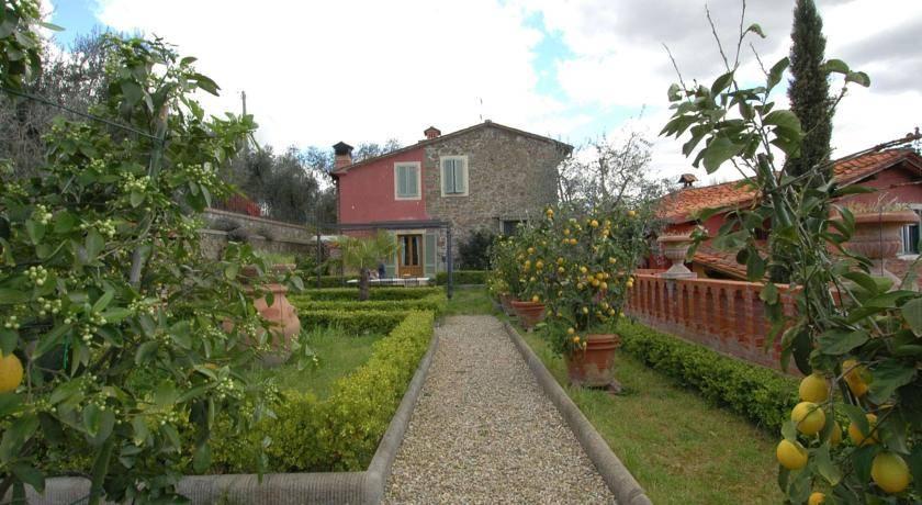 Land in Montecatini Terme granted