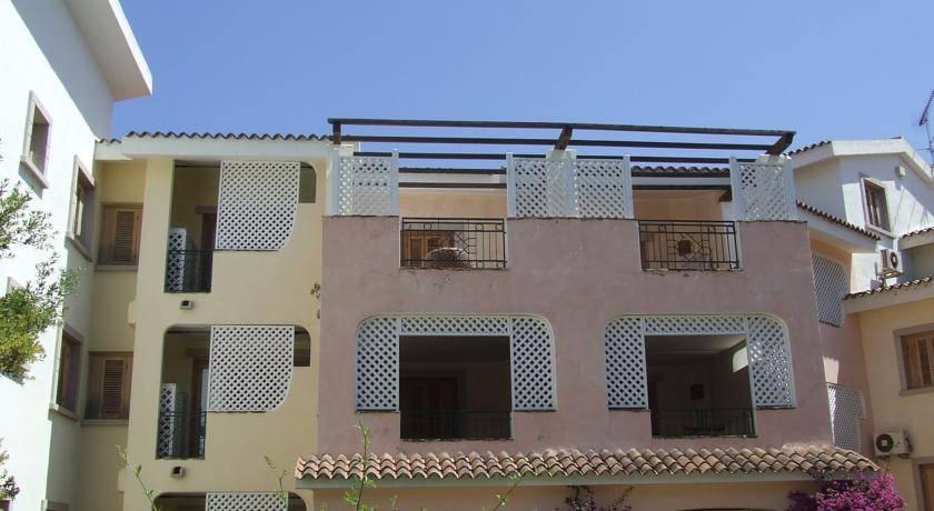 Apartment in Porto Rotondo remove