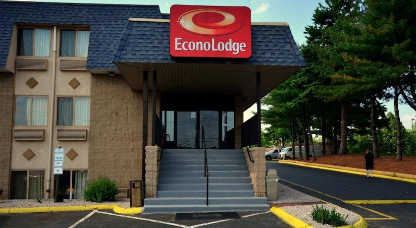 Econo Lodge Milldale-Southington