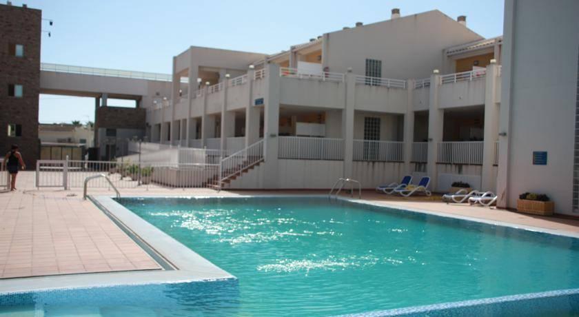 Бронирование апартаментов в испании