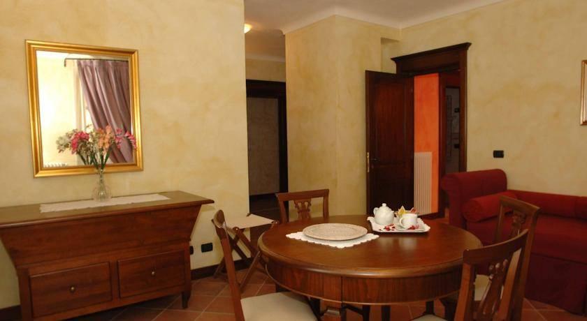 Buy an apartment in Nizza Monferrato inexpensively