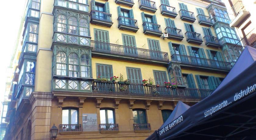 Испания недвижимость бильбао