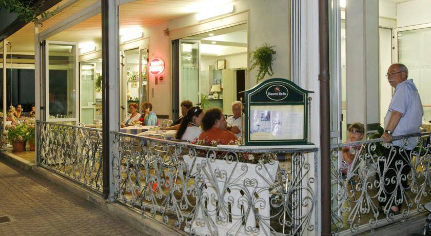 Prices in Caorle for food