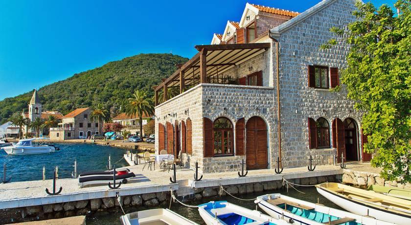 Эко поселки в черногории