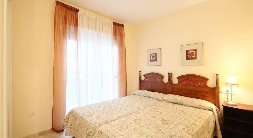 Снять в испании апартаменты