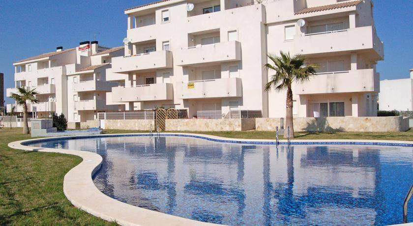 Купить гостиницу в испании на побережье недорого