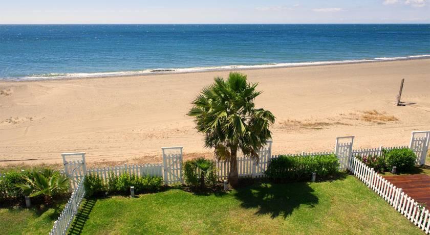 Земля в испании на побережье купить