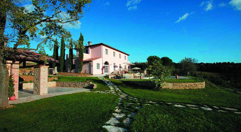Parco Hotel Panicale
