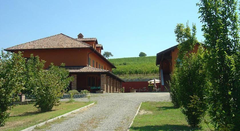 Acquistare terreni agricoli a Nizza Monferrato