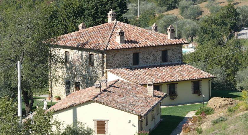 Buying a home in Panicale