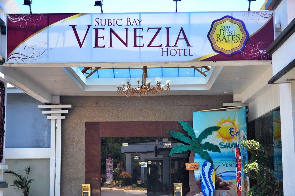 subic bay info