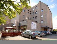 Hotel Corsendonk Viane