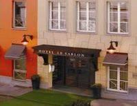 Exe Sablon Hotel