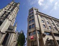 Ibis Gent Centrum St-Baafs Kathedraal
