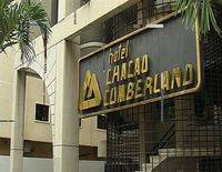 Hotel Chacao Cumberland