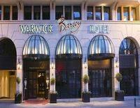 Warwick Barsey Hotel