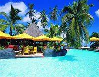 The Rarotongan Beach Resort and Spa