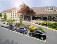 Charleroi Airport Hotel