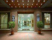 Hotel Vincci Mediterraneo Almeria