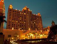 Waterfront Cebu City Hotel & Casino