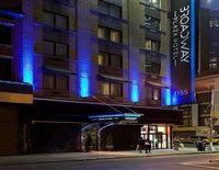 Broadway Plaza Hotel