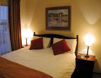Protea Hotel Hatfield Apartments