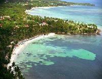 Grand Paradise Samana-an Amhsa Marina Resort-All Inclusive
