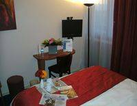 Brit'Hotel Amandine