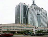 QINGJIANG BUSINESS HOTEL