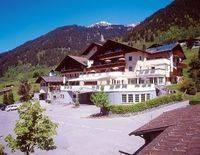HOTEL ZAMANGSPITZE